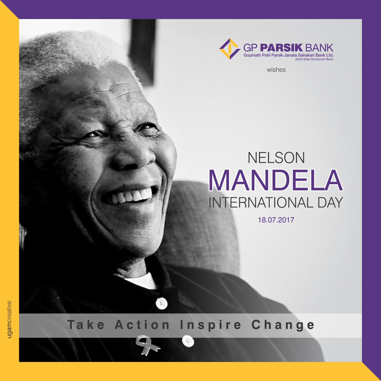 Mandela Day GPP