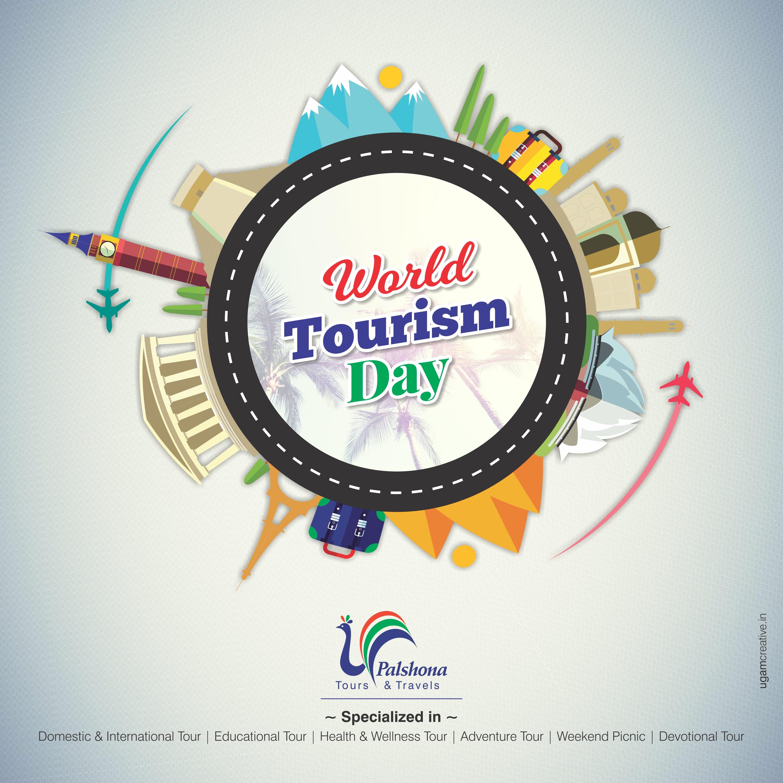World Tourism day palshona