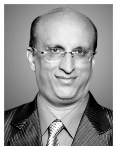 Shri. Anil Waghadkar