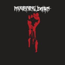 MOURNING DAWN - Split