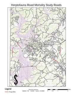 Overlay on USGS Basemap