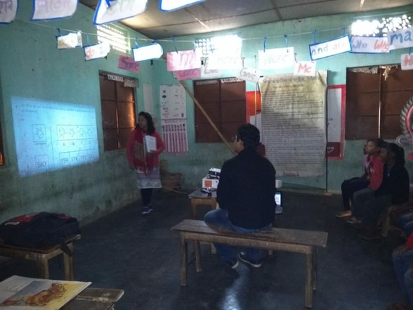 Use of ICT in teaching
