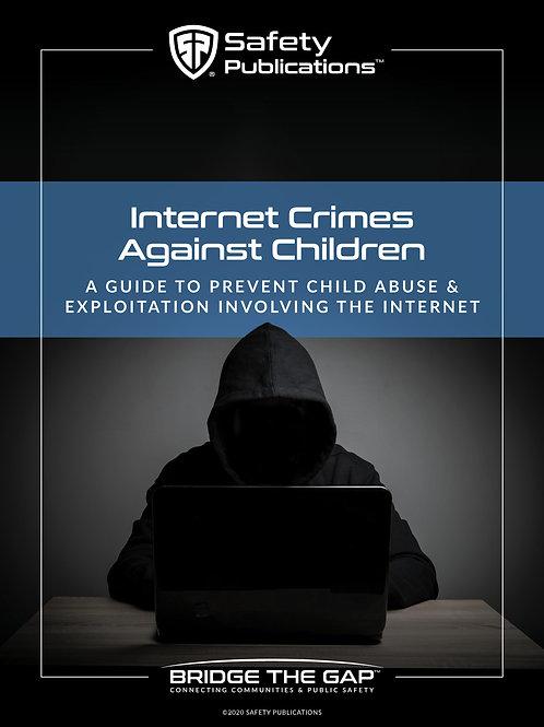 Internet Crimes Against Children Publication