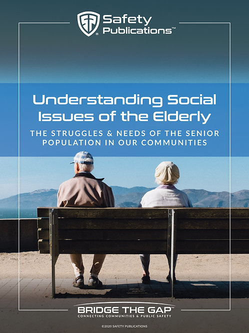 Understanding the Social Issues of the Elderly Publication