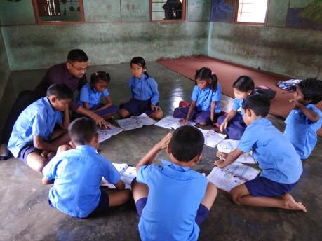 Different teaching methods