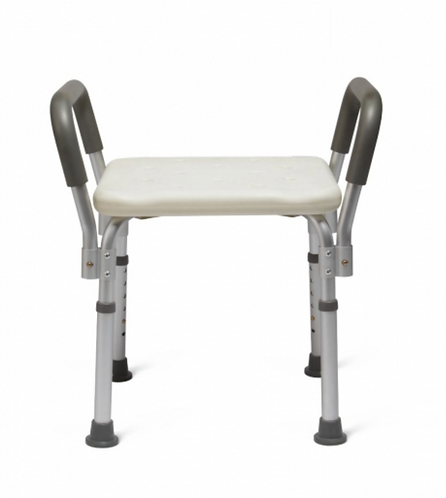 Shower Chair with Arms