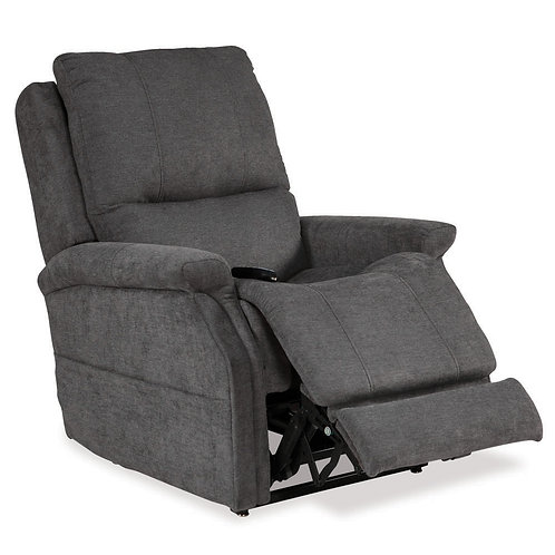 Pride Viva! Metro Power Lift Chair Recliner w/Power Lumbar & Headrest