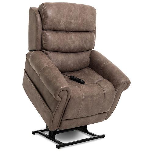 Pride Viva! Tranquil Power Lift Chair Recliner w/ Power Lumbar & Headrest