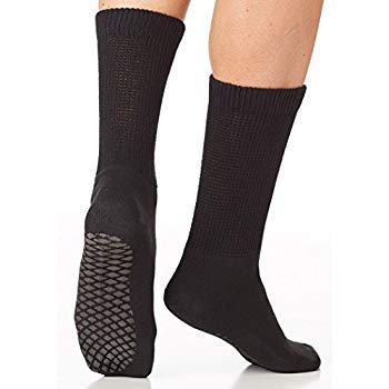 Diabetic Gripper Socks