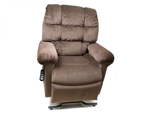 Golden Tech PR510-MLA Power Zero Gravity Infinite Position Sleeper Lift Chair