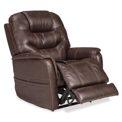 Pride Viva!  Elegance Power Lift Chair Recliner w/Power Headrest & Lumbar