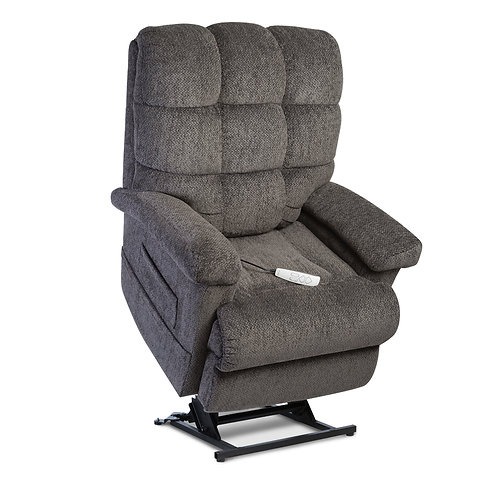 Pride 580iL Infinite Position Sleeper Lift Chair Recliner