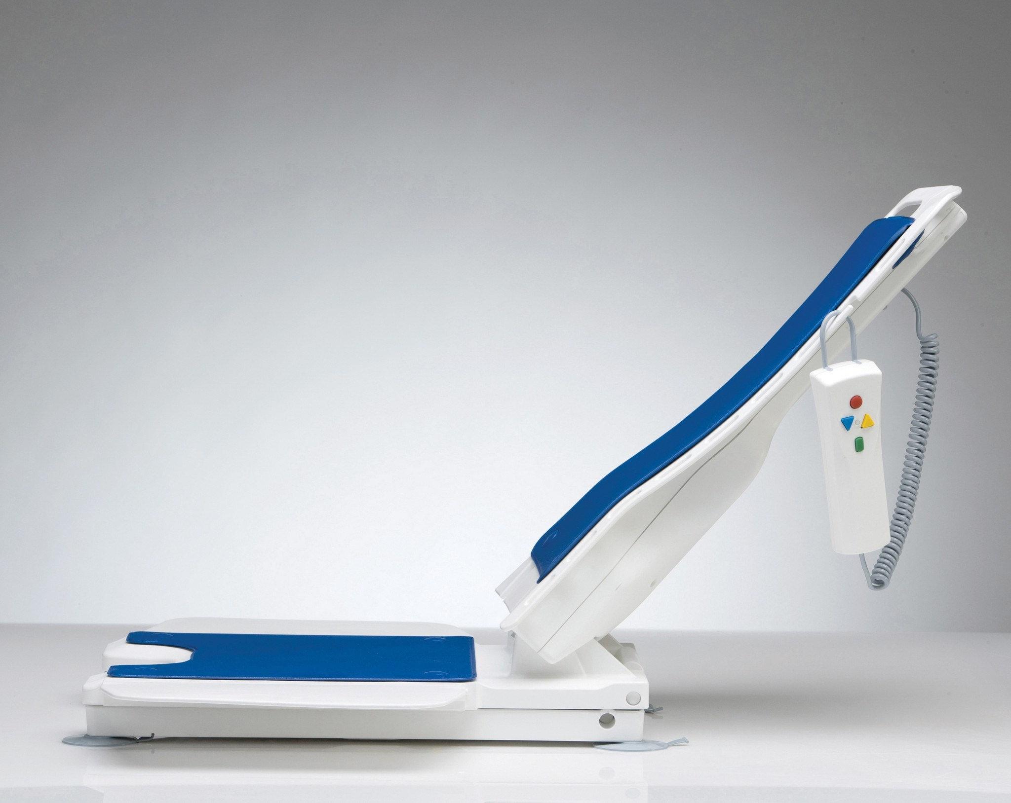 Drive Bellavita Auto Bath Tub Chair Seat Lift