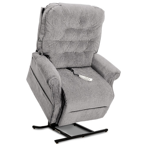 Pride 358XL Power Lift Chair Recliner