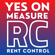 Yes On Measure RC Rent Control Burbank