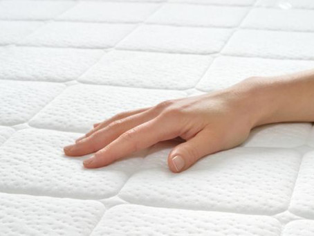 ¿Cuales son los métodos más efectivos para limpiar tu colchón?