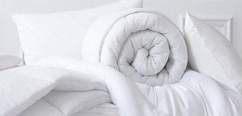 Ropa de cama - Plumon