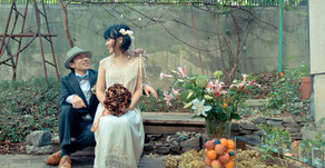 仙川の古民家 森のテラスでの結婚式