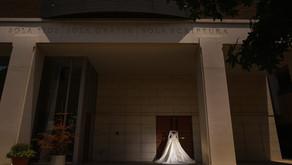 リッツカールトンでの結婚式
