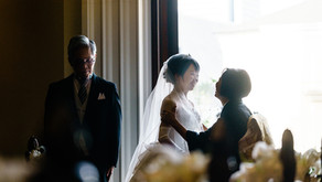 伊勢山ヒルズでの結婚式