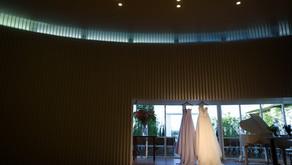 恵比寿のレストラン、メゾン・プルミエールでの結婚式