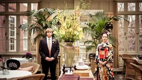 ボストンでの結婚式 - ハーバード大学で当日