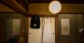 東観荘 京都の老舗旅館での結婚式