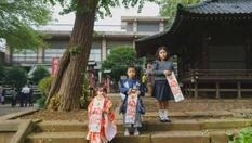 氷川台氷川神社