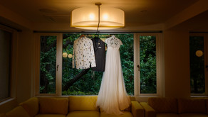 日比谷パレスでの結婚式