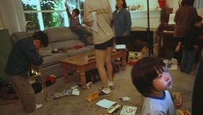 アメリカ時代の報道写真 Vol.1 wataru君とその家族のストーリー