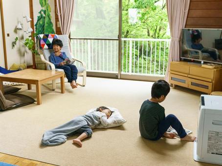 伊東市での ドキュメンタリー家族写真