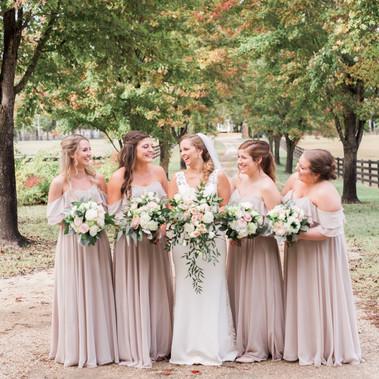 Wisteria Farms Wedding