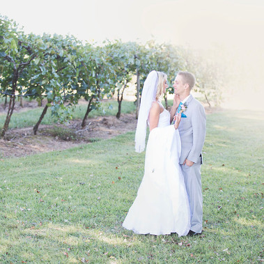 Cooper Vineyard Wedding