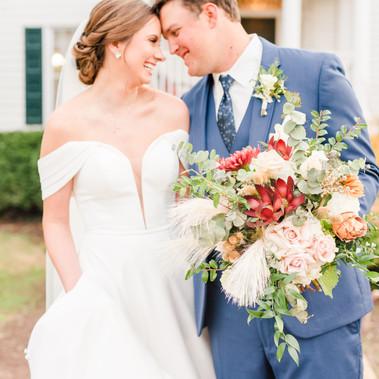 Waverly Estate Wedding