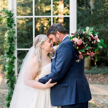 Jefferson Hotel Wedding