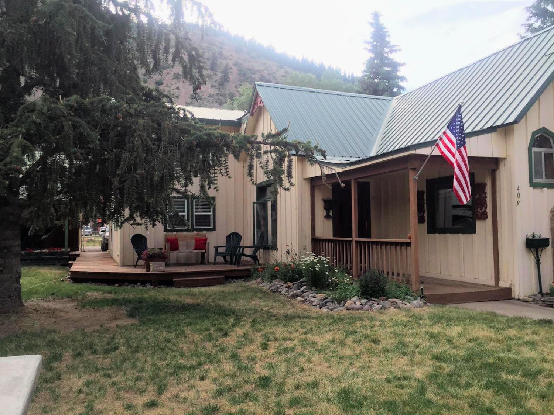 Mara's House