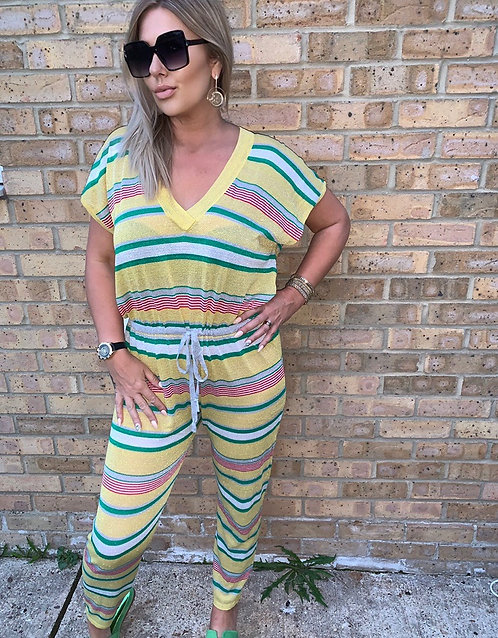 YELLOW MISSONI ALL IN ONE