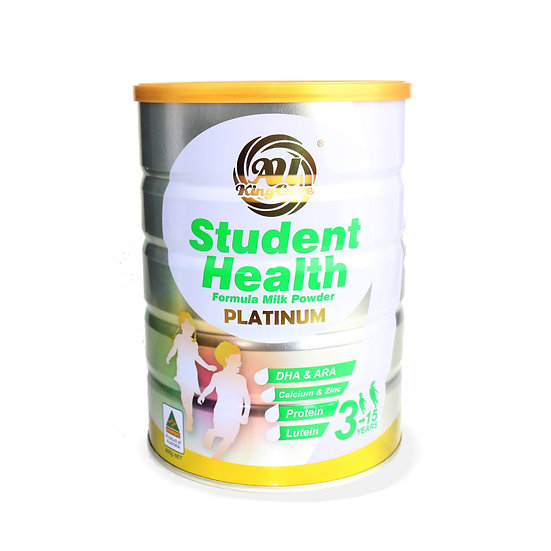 Student Health Milk Powder Platinum 800g