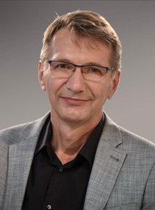 Gilles LAROYENNE