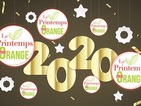 Voeux 2020 ! #Vivementleprintemps