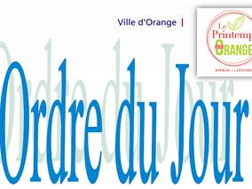 Les 10 propositions d'urgence COVID de Le Printemps Pour Orange