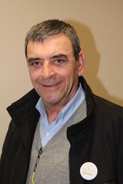 Michel PUIGREDO