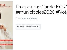 """Programme """"Le Printemps POUR Orange"""""""