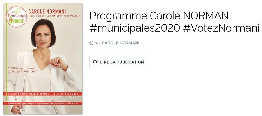 PROGRAMME CAROLE NORMANI.PNG