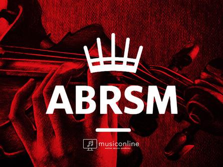 ABRSM Exams Updates