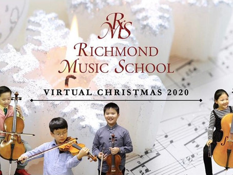 Christmas Concerts 2020