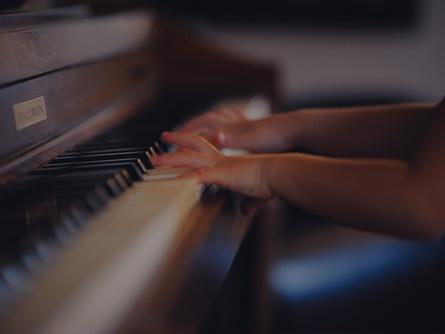 Free Webinar: Starting your Child's Musical Journey