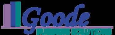 Goode Business Solutions Logo