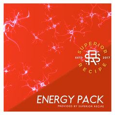 Energy Pack - Provided by Superior Recipe