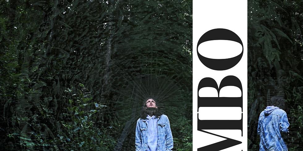 Albumlansering: Simon Moholt & Zoe Ofilie - LIMBO
